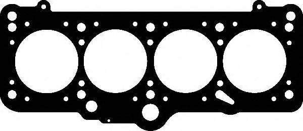 414530P CORTECO Прокладка, головка цилиндра