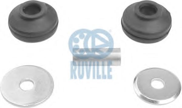 827401 RUVILLE Опора амортизатора подвески