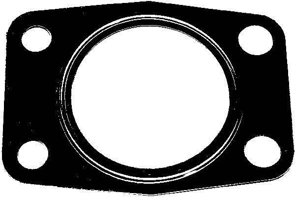 346290 ELRING Прокладка, компрессор