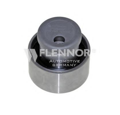 FS01042 FLENNOR Натяжной ролик, ремень ГРМ