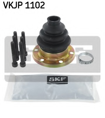 VKJP1102 SKF Комплект пылника, приводной вал