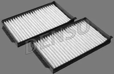 DCF296P DENSO Фильтр частиц