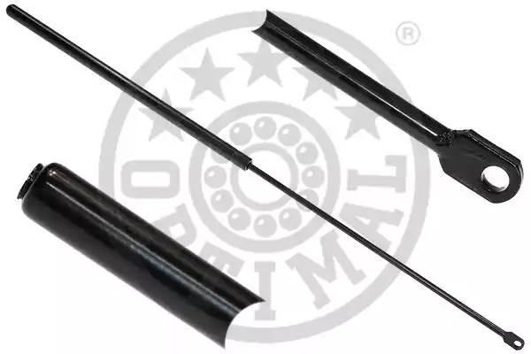 AG39054 OPTIMAL Упругий элемент, капот