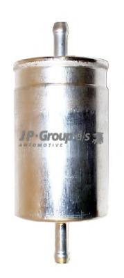 1118700900 JP GROUP Фильтр топливный
