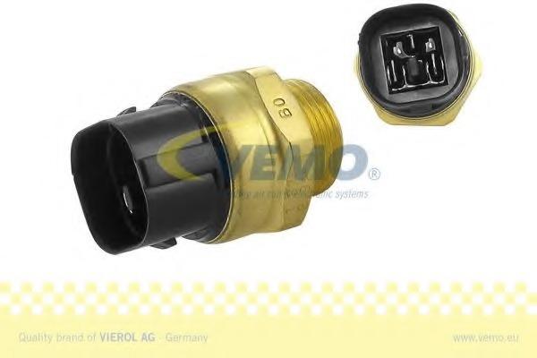 V15991991 VAICO VEMO Термовыключатель, вентилятор радиатора