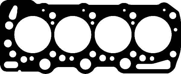 414194P CORTECO Прокладка, головка цилиндра