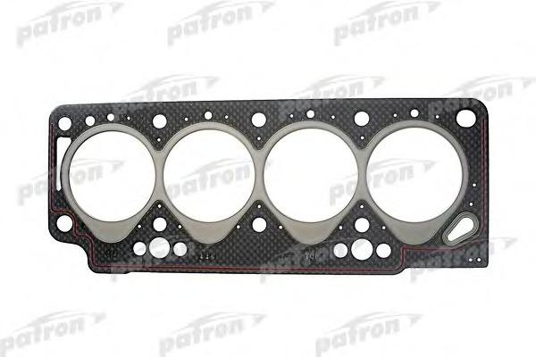PG20089 PATRON Прокладка ГБЦ RENAULT Megane, Dacia, Volvo V40S40440460, Mitsubishi Carisma 1.9TD 95