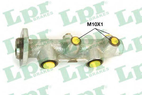 1539 LPR Главный тормозной цилиндр