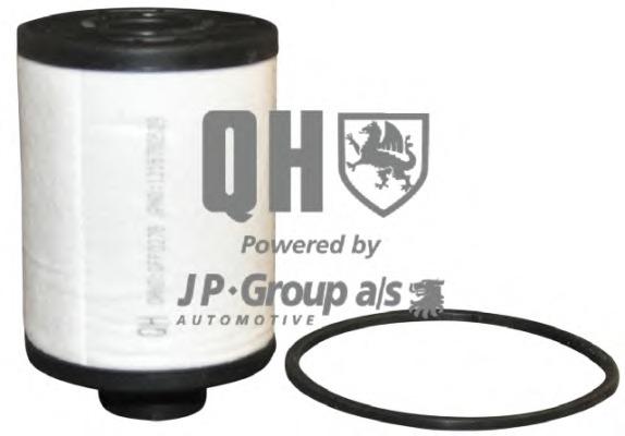 1218700509 JP GROUP Топливный фильтр