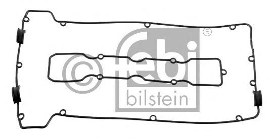 36153 FEBI Комплект прокладок клапанной крышки