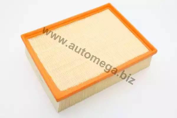 180024510 AUTOMEGA Фильтр воздушный (для высокого пыленасыщения)