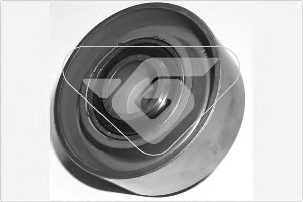HEG108 HUTCHINSON Ролик направляющий ремня грм