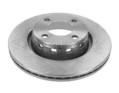 1155211110 MEYLE Тормозной диск