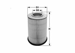 Воздушный фильтр CLEAN FILTERS MA3064