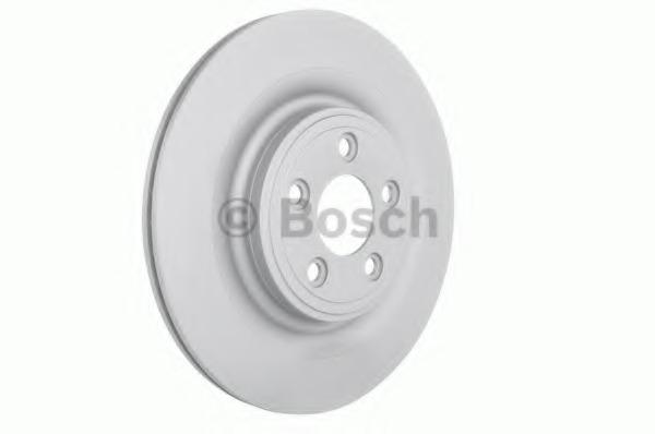 0986479628 BOSCH Тормозной диск
