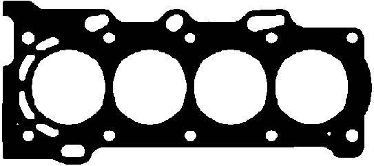 415330P CORTECO Прокладка ГБЦ TOYOTA AVENSIS 1.6 VVT-i 03-08, AVENSIS 1.6 VVT-i 97-03, AVENSIS Liftback 1.6 VVT-i 9
