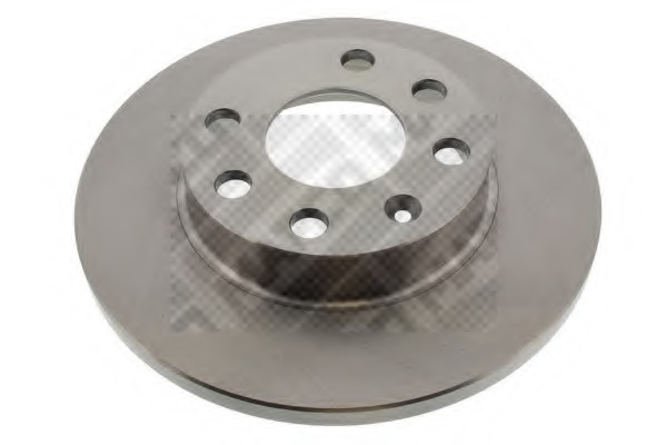 15748 MAPCO Тормозной диск