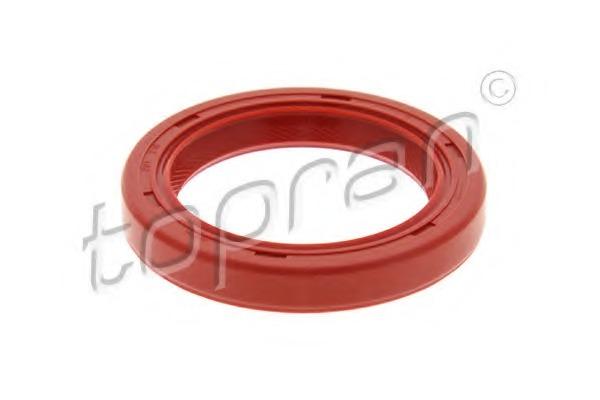 201218 HANS PRIES Уплотняющее кольцо, распределительный вал