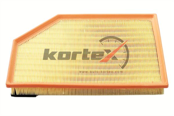 KA0238 KORTEX Фильтр воздушный VOLVO S60/S80/XC60 2.4D/4.4