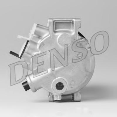 DCP50042 DENSO Компрессор кондиционера