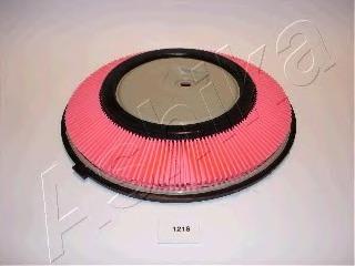 2001121 ASHIKA Воздушный фильтр