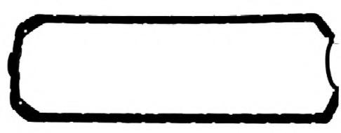 Прокладка, крышка головки цилиндра ELWIS ROYAL 1556022
