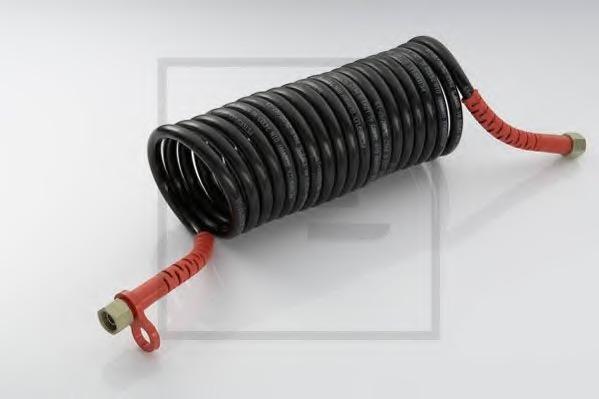 07638800A PE AUTOMOTIVE Спиральный шланг