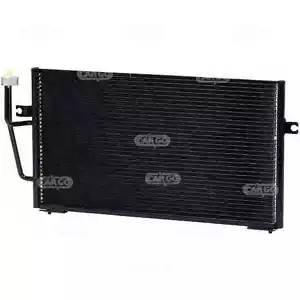 260488 CARGO Радиатор кондиционера