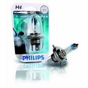 12342XVB1 PHILIPS Лампа H4 12342 XV 12V 60/55W P43T-38    B1