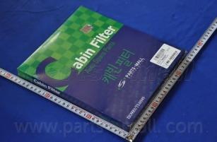 PMC009 PARTS-MALL Фильтр салона, пылевой