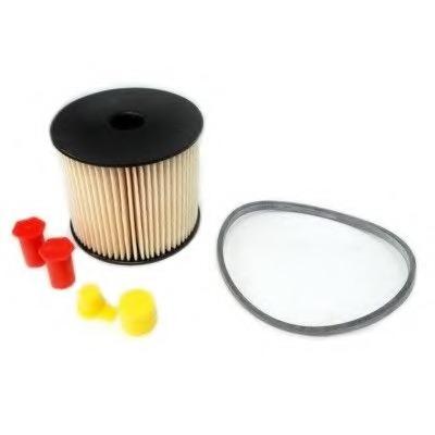 Фильтр топливный MEAT & DORIA 4490