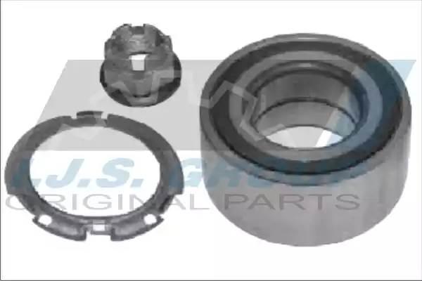 101297 IJS Комплект подшипника ступицы колеса
