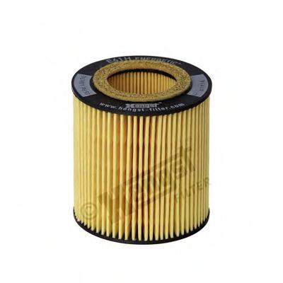 E61HD127 HENGST FILTER Масляный фильтр