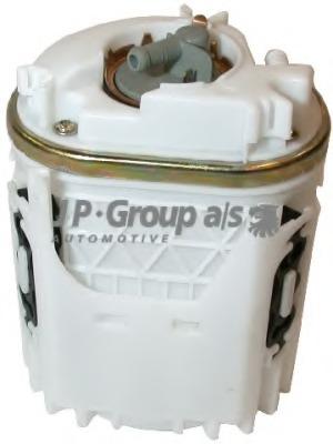 1115202700 JP GROUP Топливный насос