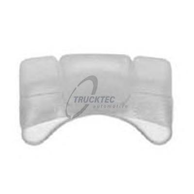 0753019 TRUCKTEC Регулировочный элемент, регулировка сидения