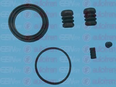 D42012 SEINSA AUTOFREN Ремкомплект, тормозной суппорт