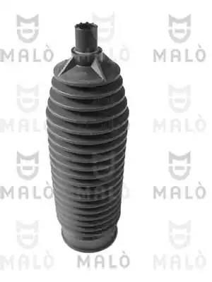 177491 MALO Пыльник, рулевое управление