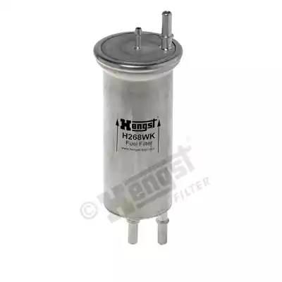 H268WK HENGST Система подачи топлива