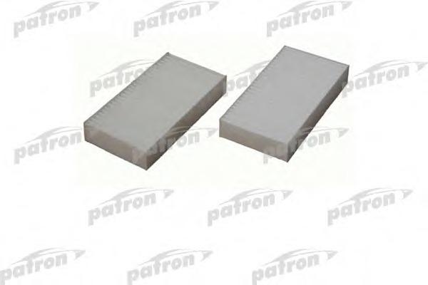 PF2195 PATRON Фильтр салона