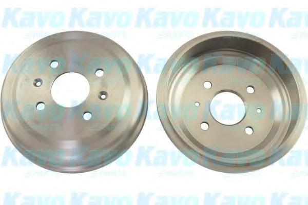 BD1354 KAVO PARTS Тормозной барабан