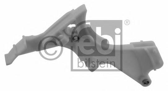 29537 FEBI Планка успокоителя (для цепи управления)