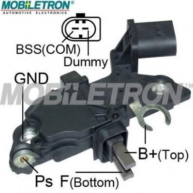 VRB285 MOBILETRON Регулятор генератора