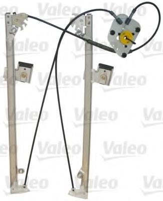 851085 VALEO Подъемное устройство для окон