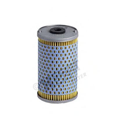 E135HD14 HENGST FILTER Фильтр масляный