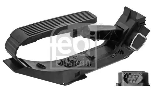 37963 FEBI Педаль упр.дроссельной заслонки (электронный)