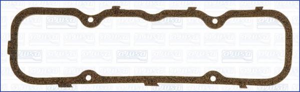 11039500 AJUSA Прокладка, крышка головки цилиндра