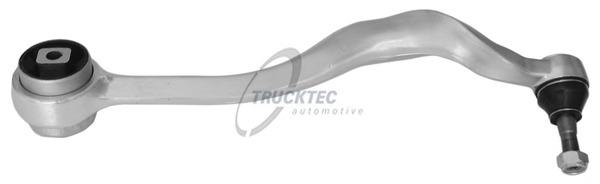 0831038 TRUCKTEC Рычаг независимой подвески колеса, подвеска колеса