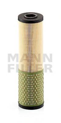 HU736X MANN Масляный фильтр