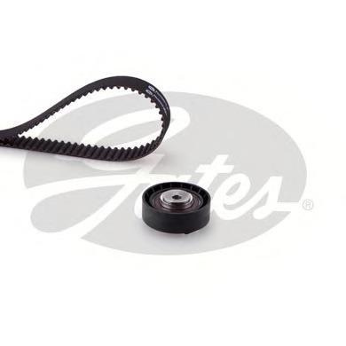 Комплект ремня ГРМ GATES K015541XS
