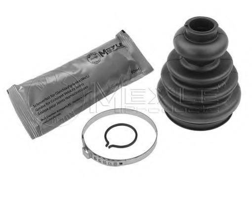 1004950026 MEYLE Комплект пылника, приводной вал